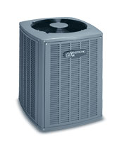 Armstrong 4SCU14LE Air Conditioner