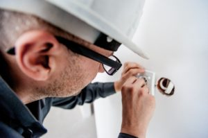 Air ducts inspection
